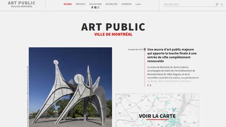 montreal art public hp