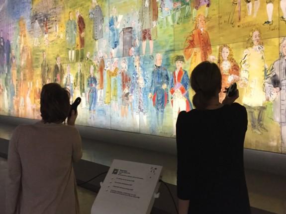 musée art moderne ville de paris handicap edf
