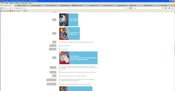 musée beaux arts lyon site web collections chronologie_060614