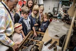 musée national varsovie expo enfants 2