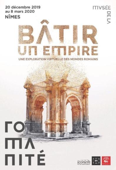 """Résultat de recherche d'images pour """"musée de la romanité exposition temporaire"""""""