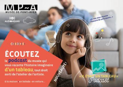 DOSSIER / Tour de France des podcasts natifs de musées et lieux de sciences (16/06/2021)