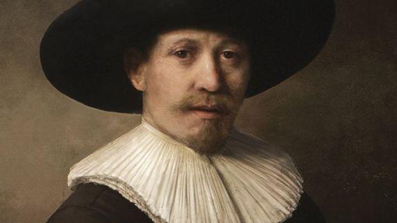 (c) The Next Rembrandt