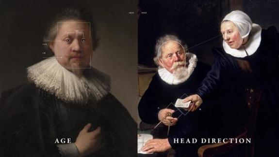 (c) The Next Rembrandt