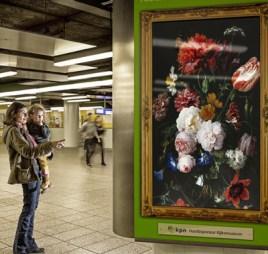 rijks campagne metro avril 2014 pic 2
