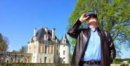 selles chateau lunettes