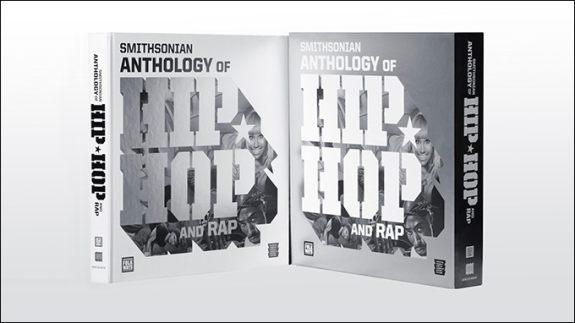 smithsonian kickstarter anthology rap 2