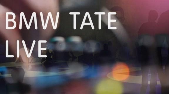 tate bmw tatelive banner2014 9