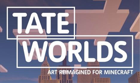 tate worlds minecraft piclogo