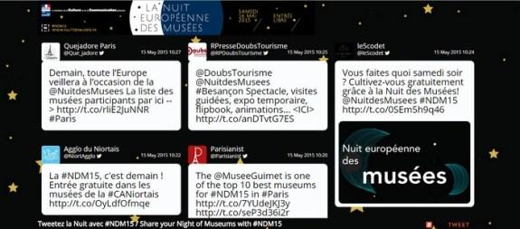 twitter Nuit-des-musées-mur-de-tweets
