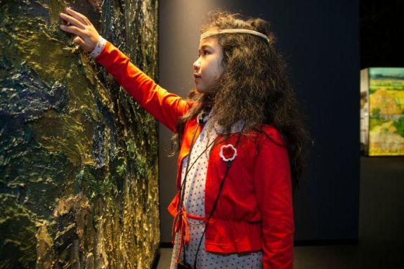 van gogh museum expo chine 7