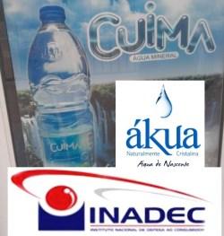 Direcção da Água Cuima reage ao INADEC