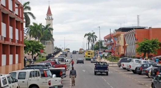 Detido acusado de transmissão dolosa de HIV/Sida em Cabinda