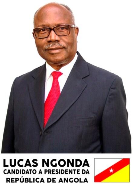 Tribunal Constitucional invalida congresso da FNLA realizado por Lucas Ngonda