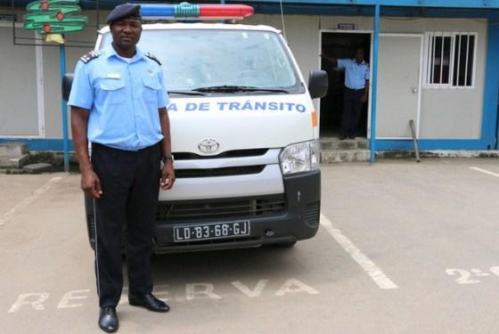 Estado angolano pode ser responsabilizado por acidentes de viação