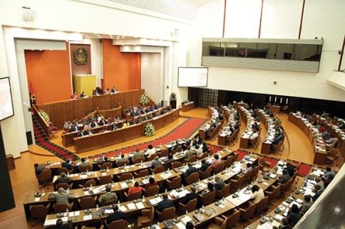 Propostas da UNITA sobre autaquias locais aprovadas no parlamento angolano
