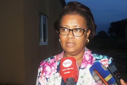 Ministério retira direito de superfície à Urbinvest de Isabel dos Santos