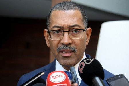 Angola prepara criação da Agência Nacional dos Recursos Minerais