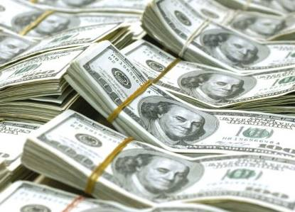 Angolano detido com mais de um milhão de dólares