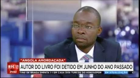 Angola: Da falocracia ao jogo de soma-zero? - David Matsinhe & Domingos da Cruz
