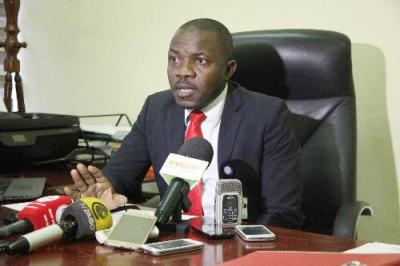 Farinha de trigo 'Kianda' constitui risco à saúde pública - INADEC
