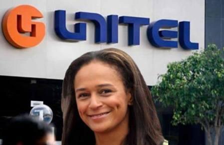 Unitel fica sem presidente por desentendimento entre acionistas