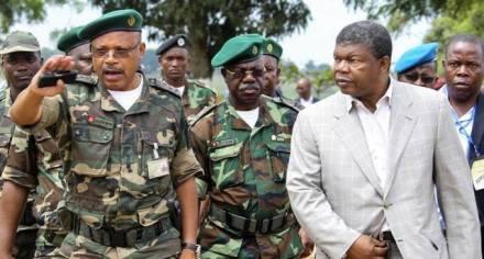 Desorganização na guarda presidencial resulta em detenções