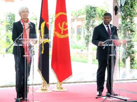 Angola terá aumentado dívidas atrasadas e vai aos mercados no segundo semestre - BFA