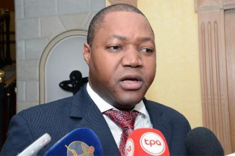Tomás Bica e Helio Aragão nomeados administradores em Luanda (Veja lista de Nomeados)