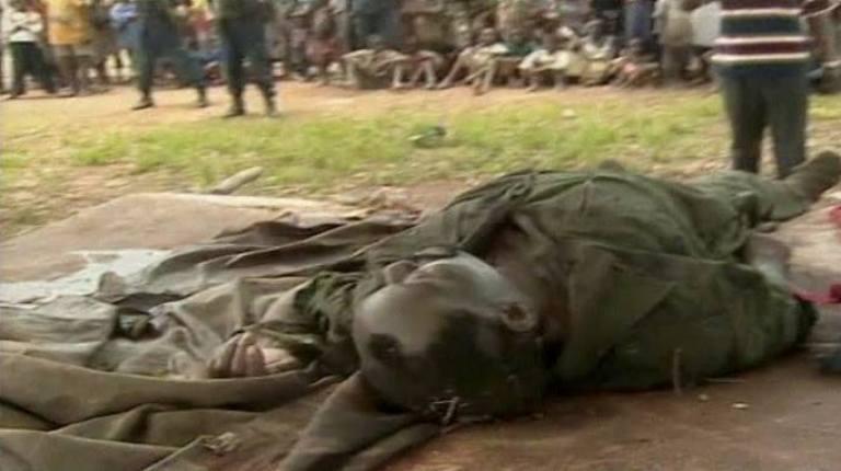 Ala dura do regime sabota enterro de Savimbi; funeral volta a estar com data incerta