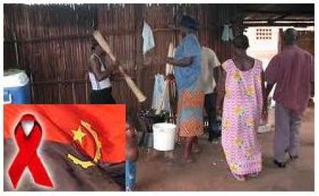 """ONUSIDA preocupada com """"elevada taxa"""" de transmissão de mãe para filho em Angola"""