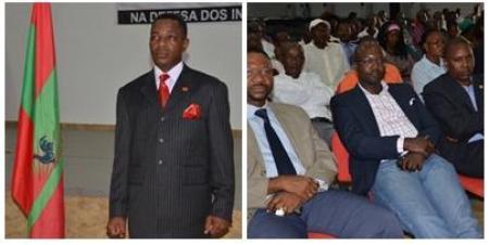 """UNITA acusa governo angolano de """"humilhar"""" exéquias fúnebres de Savimbi"""
