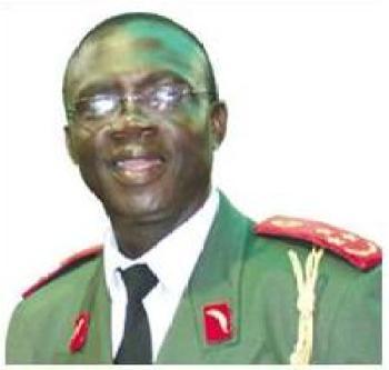 General Zé Maria incorre em pena de prisão de até oito anos