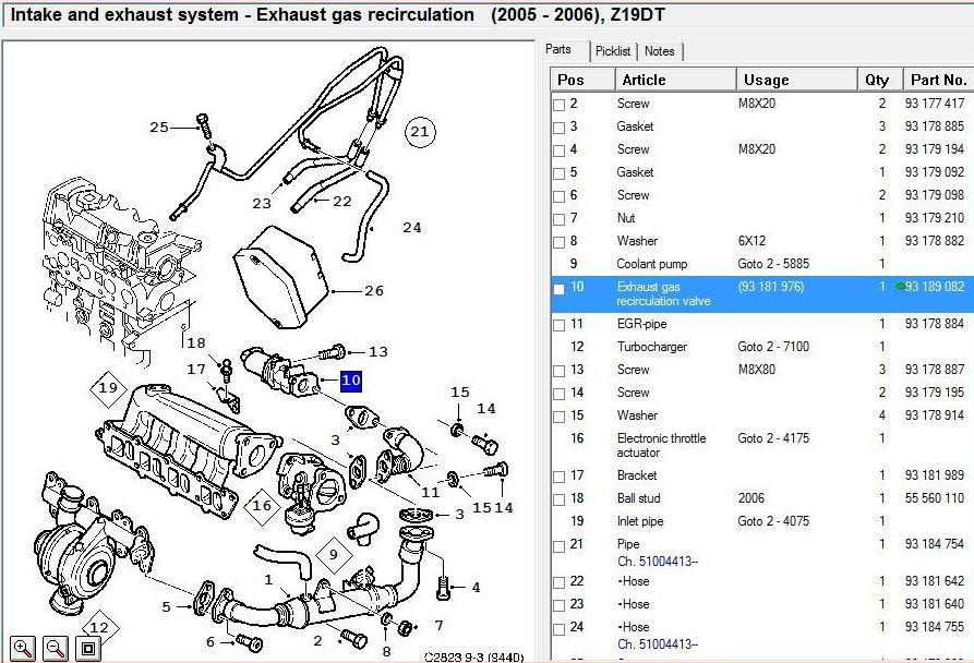 2000 Saab 9 3 Vacuum Hose Diagram, 2000, Free Engine Image