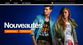 Code promo Superdry reduction soldes 2017