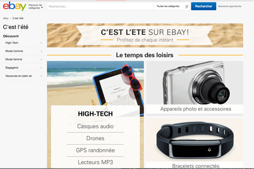 Code Promo Ebay R 233 Duction Avantage Ebay Fr 2018