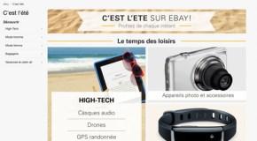 Code promo Ebay avantage remise 2017