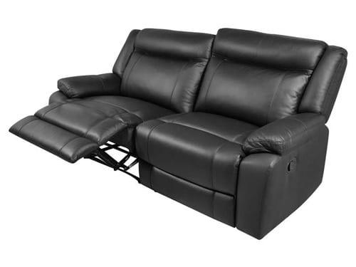 Les canapés relaxation pas cher en promotion chez Conforama
