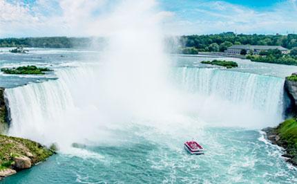 Niagara Falls Wallpaper 紅葉のナイアガラ旅行・ツアー・観光|クラブツーリズム