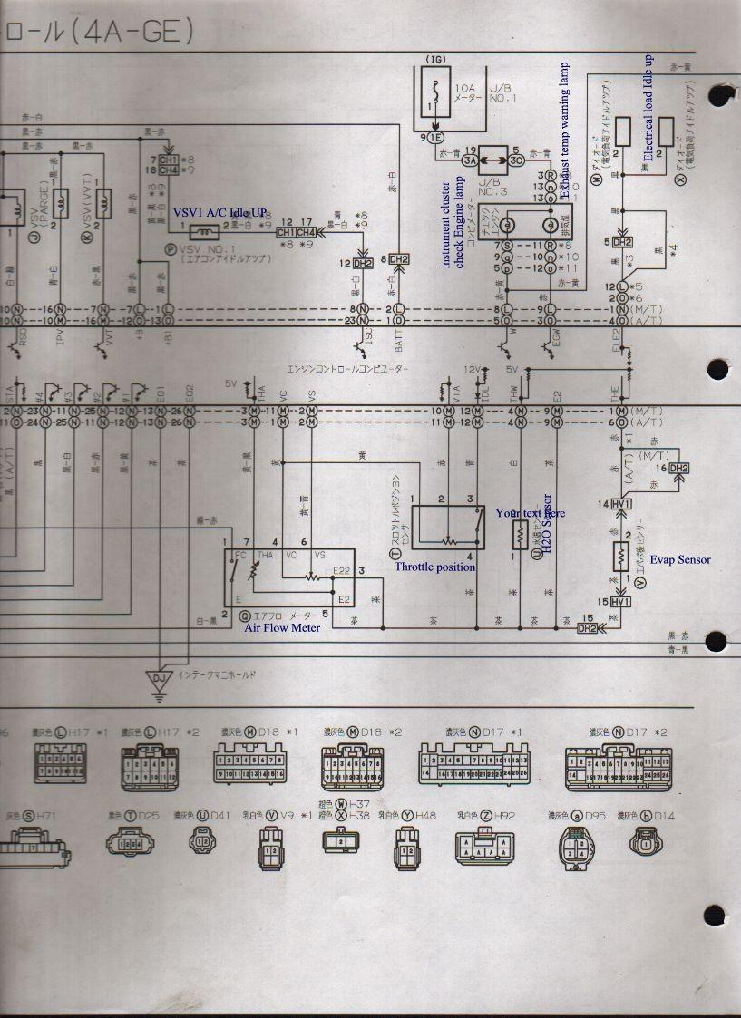 92 Mr2 Wiring Diagram Free Download Wiring Diagram Schematic