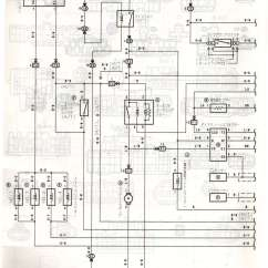 11 Pin Relay Socket Wiring Diagram Of The Formation A Waterfall 4a-ge 16v (japan) Ae92 (non-tvis) Ecu Identification - Club4ag