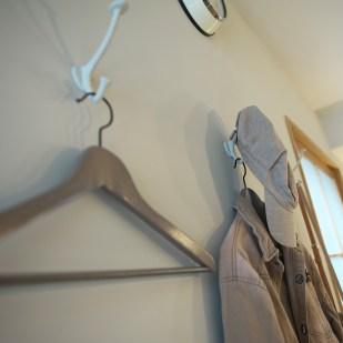 クローゼットオーガナイズ講座 クローゼット 洋服 コーディネーション 整理収納