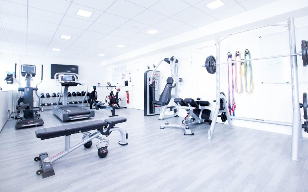 Fitness et Musculation aux Corolles – La Défense Courbevoie