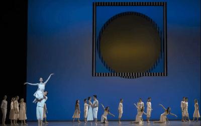 Section danse classique – Sortie spectacle et stage printemps