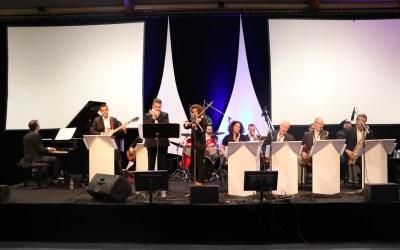 La section Big Band Jazz recherche de nouveaux musiciens