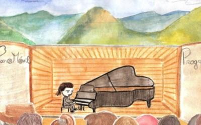 Le PianoMóvil – Un projet éducatif et culturel en Colombie