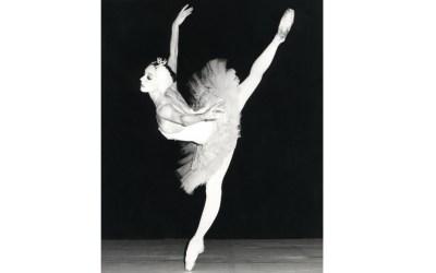 Un début d'année effervescent pour les danseuses