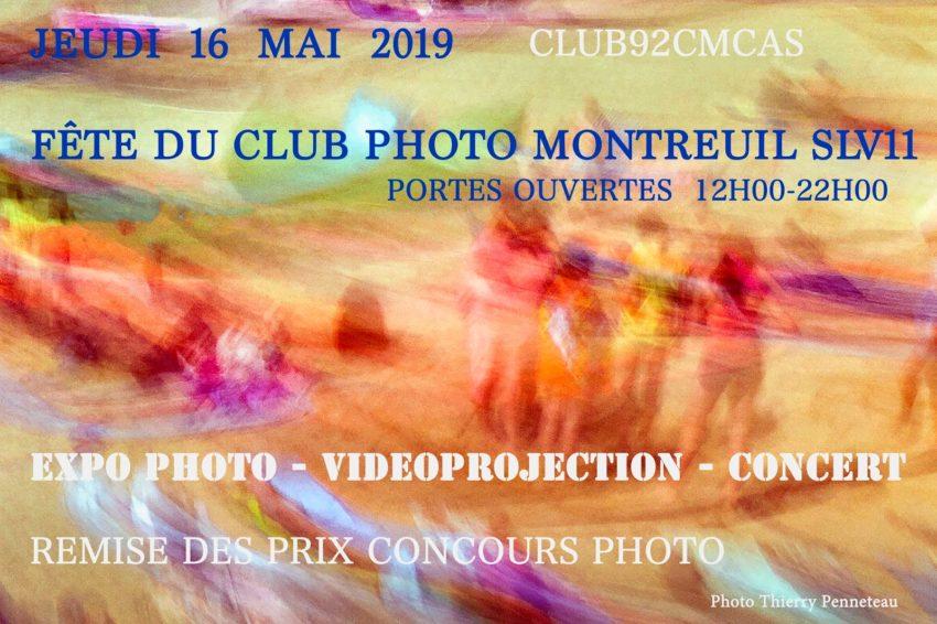 Photo Montreuil Fête 2019