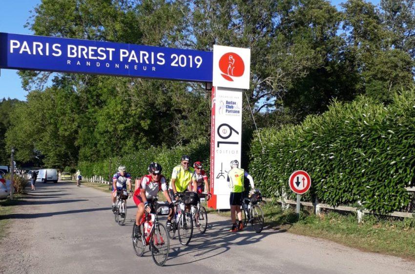 Cyclo – Paris Brest Paris 2019 du 18 au 22 août 2019