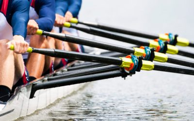 L'aviron.  Un sport complet, accessible à tous